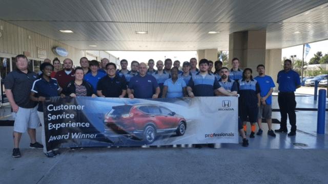 Honda Dealerships In Louisiana >> Team Honda New Used Honda Dealer In Baton Rouge Near